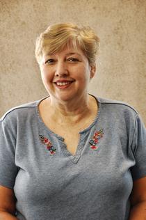 Debi Evans