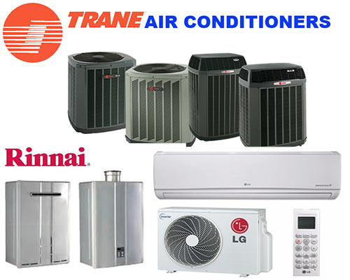 Trane Systems Heating & Cooling Systems